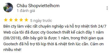 Mr Châu review