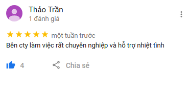 Ms Thảo review